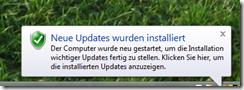 updatesfertig